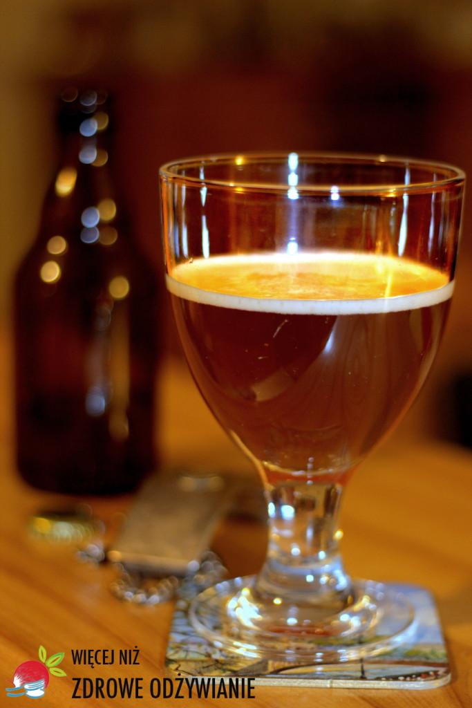 Jak uwarzyć piwo domowe
