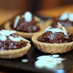 Zdrowy smakołyk po konferencji blogerów