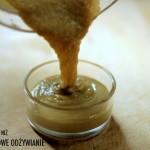 Pasta sezamowa – sos Tahini