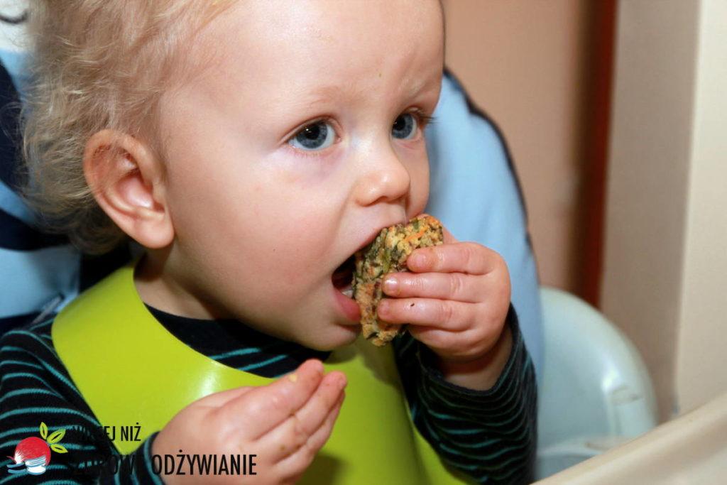 Posiłki dla dziecka półtorarocznego