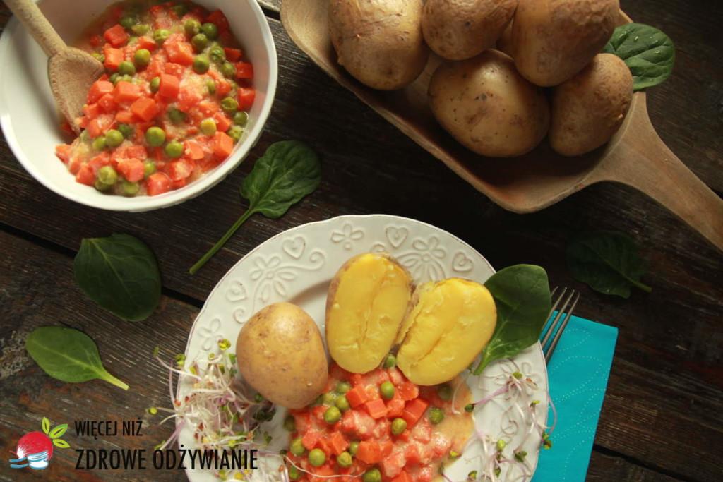 Jak organizować posiłki i nie zwariować
