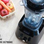 Testujemy blender G21 Perfect Smoothie Vitality