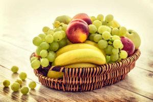 Jak łączyć pokarmy