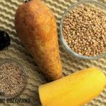 Żywienie niemowląt 8 miesiąc – zdrowe kaszki