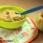 Żywienie niemowląt 5-7 miesiąc – zdrowe kaszki