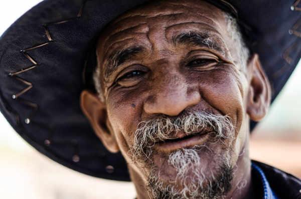 Oazy długowieczności