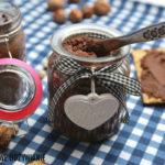 Pasta czekoladowa z ciecierzycy