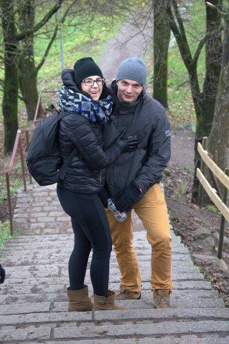 Historie czytelników - Ania - Kropla drąży skałę rok 2014