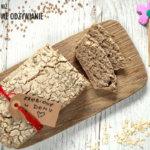 Bezglutenowy chleb na szybko