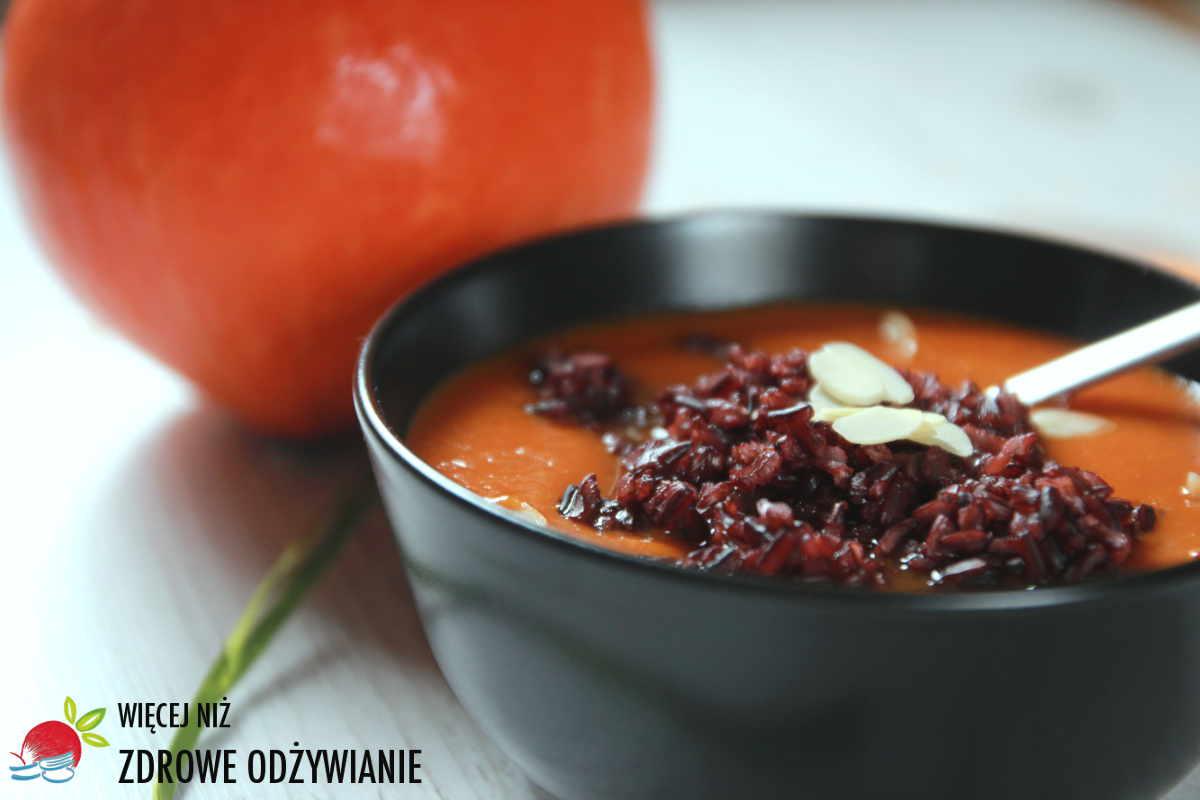 Zupa pomidorowa niezwykła
