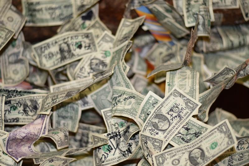 Jak oszczędzać pieniądze i nie umrzeć przedwcześnie