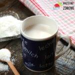 Mleko kokosowe bez cukru